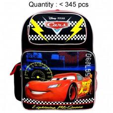 Cars Lightning Large Backpack #A08495