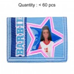 Barbie Trifold Wallet #AACHEERB