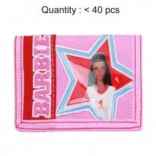 Barbie Trifold Wallet #AACHEERP