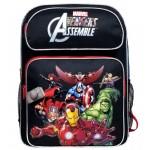 Avengers Comic Large Backpack #AC24752