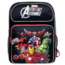 Avengers Comic Large Backpack #AC24752