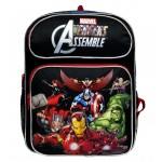 Avengers Comic Medium Backpack #AC24782