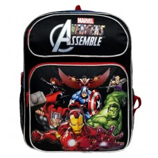 Avengers Comic Medium Backpack #AC24782