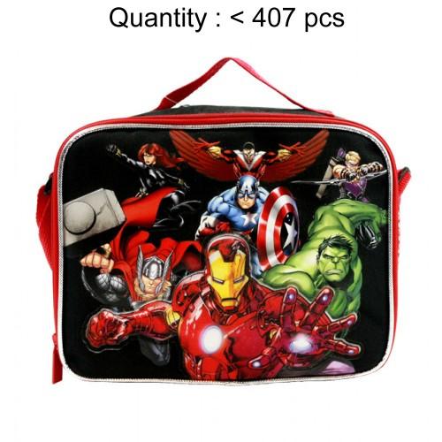 Avengers Comic Lunch #AC24786