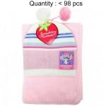 Strawberry Shortcake 2pcs Beanie & Scarf Set #AGKH3073-2W