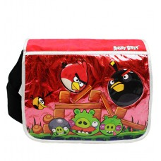 9b1a621592a5 Angry Birds Red Large Messenger Bag  AN10890