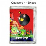 Angry Birds Beyond Trifold Wallet #AN10891