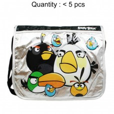 Angry Birds Gettin Rough Large Messenger Bag #AN10893