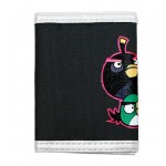 Angry Birds Gettin Rough Trifold Wallet #AN10894