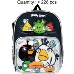 Angry Birds Gettin Rough Mini Backpack #AN10896