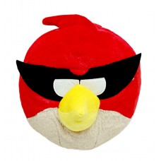 Angry Birds Space Plush Backpack #AN11447