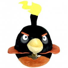 Angry Birds Space Plush Backpack #AN11448