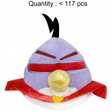 Angry Birds Space Plush Backpack #AN11449