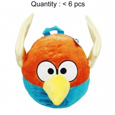 Angry Birds Space Plush Backpack #AN11450