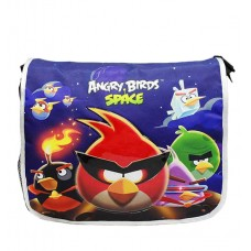 Angry Birds Space Heroes Large Messenger Bag (Red) #AN11524