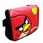Angry Birds Red Large Messenger Bag #AN9235