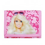 Barbie Be Pink Trifold Wallet #BA10938