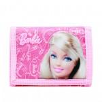 Barbie Just Pinkin Trifold Wallet #BA15860