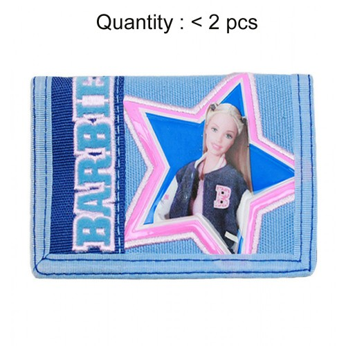 Barbie Trifold Wallet #BBCHEERB