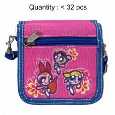 Power Puff Girls String Wallet #BCK58004P