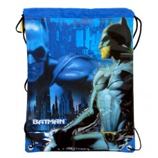 Batman Movie Sling Backpack #BGCS01