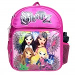 Bratz Hats Small Backpack with Water Bottle #BHK000618