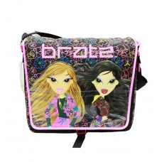 3082741c7ed3 Bratz Outline Messenger Bag  BHK000626