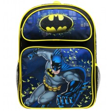 Batman Moves Large Backpack #BN34939