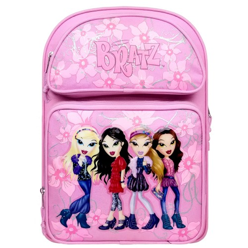 Bratz Large Backpack #BRLH1976