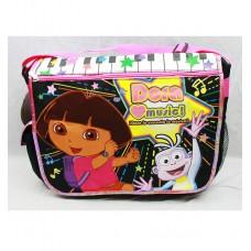 6fe3af6e986c Dora the Explorer I Love Music Large Messenger Bag  DE21476