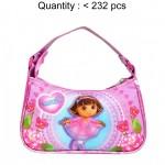 Dora the Explorer Ballet Hobo Handbag #DE21482
