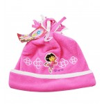 Dora the Explorer Fleece Beanie #DTFH2071R