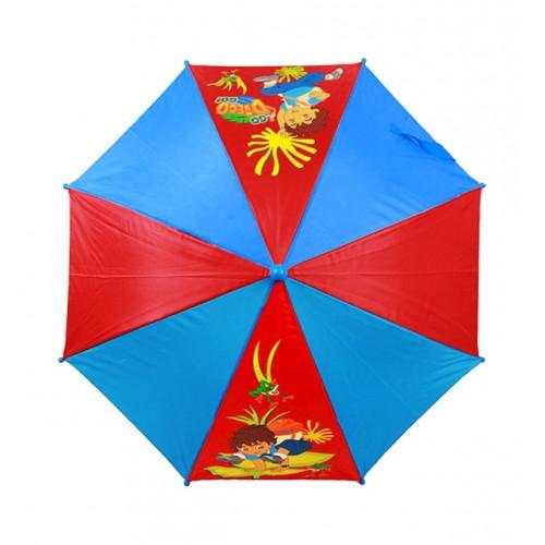 Go, Diego, Go! Jump Umbrella #GD5002RA