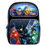 Justice League Moves Large Backpack #JL34940