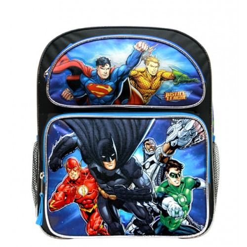 Justice League Moves Medium Backpack #JL35504