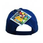 Justice League Baseball Cap #JL777