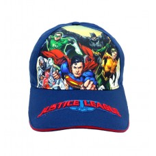 Justice League Baseball Cap #JL777