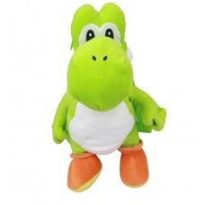Super Mario Bros (Yoshi) Plush Backpack #NN3851
