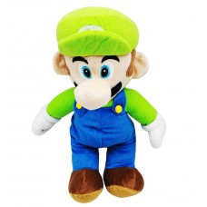 Super Mario Bros (Luigi) Plush Backpack #NN5733