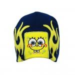 Sponge Bob Chopper 3pcs Set (Beanie, Glove, Scarf) #SB65150B-3