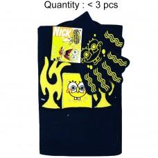 Sponge Bob Chopper 3pcs Set (Beanie, Glove, Scarf) #SB65150K-3