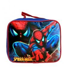Spider-Man Dark Lunch with Water Bottle #SPCO02