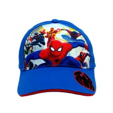 Spider-Man Ultimate Baseball Cap #SPU1271