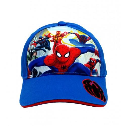 Spider-Man Ultimate Baseball Cap #SPU1271