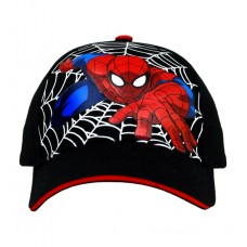 Spider-Man Crawl Baseball Cap #SPU1642