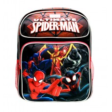 Spider-Man Warriors Medium Backpack #US28265