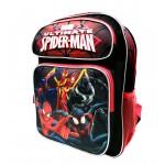 Spider-Man Warriors Medium Backpack #US28265