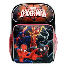 Spider-Man Warriors Large Backpack #US28266