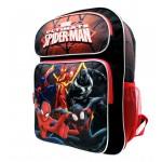 Spider-Man Warriors Large Backpack #US28266