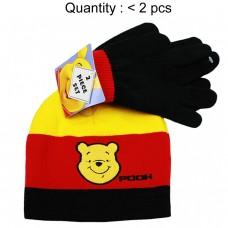 Winnie the Pooh 2pcs Set #WBKS4112R